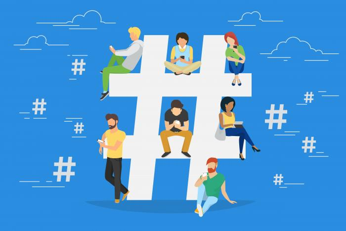 How to Get the Most Out ofHashtags