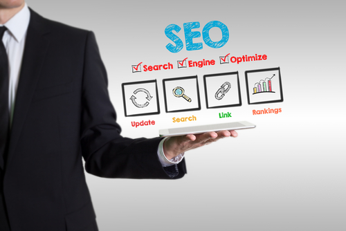 How to Drive Traffic to Your Business Using Search Engines