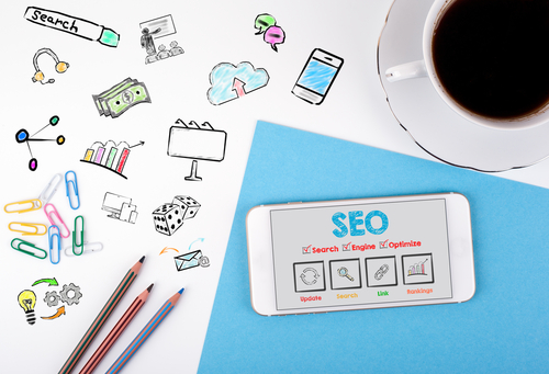 6 Ways to Build A Winning SEO Strategy
