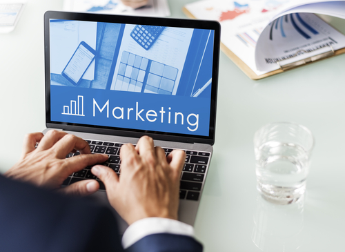 What IS Marketing, Really?[Infographic]