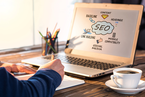 5 SEO Techniques All Start-ups Should BeUsing