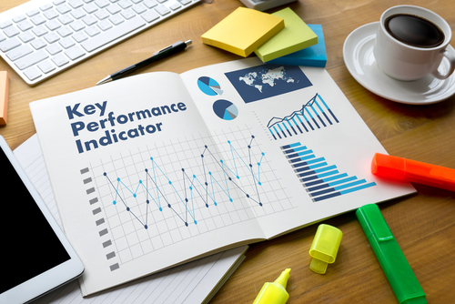 12 Vital Key Performance Indicators